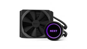 Охладител за процесор NZXT Kraken X42 (140mm), водно охлаждане, RL-KRX42-02 AMD/Intel