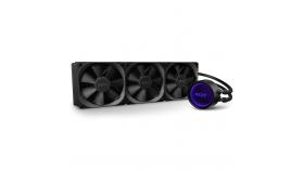 Охладител за процесор NZXT Kraken X73 (360mm), водно охлаждане, RL-KRX73-01 AMD/Intel