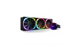 Охладител за процесор NZXT Kraken X73 RGB (360mm), RL-KRX73-R1 AMD/Intel