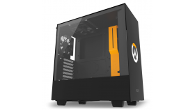 Кутия NZXT H500 Overwatch Special Edition Mid-Tower