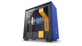 Кутия NZXT H700i Smart Ninja Edition Mid-Tower