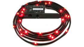 Led лента NZXT Sleeved LED Kit 2m Red CB-LED20-RD