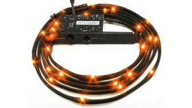 NZXT LED CABLE 1M /ORANGE