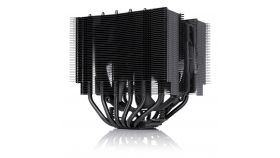Охладител за процесор Noctua NH-D15S Chromax.black