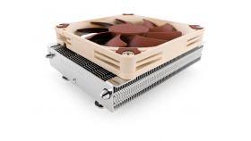 Охладител за процесор Noctua NH-L9A за сокет AMD/AM4