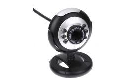 Уеб камера DE-3038