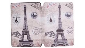 Калъф за Kindle Paperwhite 4 2018, Paris