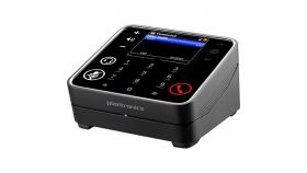 Безжичен спикърфон Plantronics Calisto P830 / 83956-03