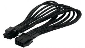 Кабел Orico EPS 8Pin extension cable 30cm Black