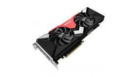 PALIT Video Card GeForce RTX 2080 nVidia, Gaming Pro OC 8GB GDDR6, 256bit, HDMI, DP1.4x3, USB TypeC part# NE62080S20P2-180A