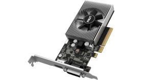 PALIT Video Card GeForce GT 1030 nVidia, 2GB DDR4, 64bit, DVI-D, HDMI, part# NE5103000646-1082F