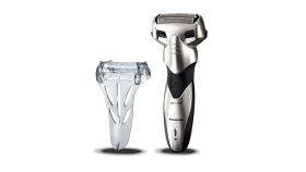 Panasonic Electric Shaver 3-Blade Cordless Razor with Wet Dry Convenience for Me
