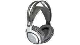 Panasonic безжични FM слушалки, сиви