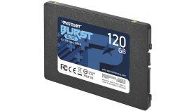 Твърд диск SSD Patriot PBE120GS25SSDR