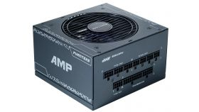 Захранващ блок Phanteks AMP 80 Plus Gold, 550W, Full Modular