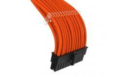 Комплект оплетени кабели PHANTEKS, Orange