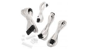 Комплект оплетени кабели PHANTEKS, White