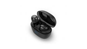 Philips UpBeat SHB2505 Bluetooth 5.0 Wireless in-Ear Earbuds
