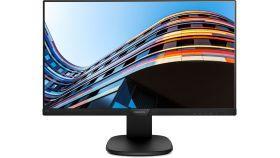 "Philips 21.5"" IPS W-LED monitor 1920x1080 FullHD 16:9 5ms 250cd/m2 20 000 000:1, SoftBlue, VGA, HDMI, DP, Speakers"