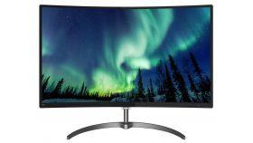 """Монитор Philips 27"""" Curved Full HD 1920 x 1080 4ms 250cd/m2 20M:1 VGA, DP, HDMI, Speakers"""
