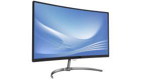 """Монитор Philips 31.5"""" Curved Full HD 1920 x 1080 5ms 250cd/m2 20M:1 VGA, DP, HDMI, Speakers"""