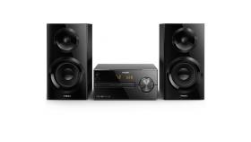 Philips Микро музикална система, Bluetooth, CD, MP3-CD, USB, FM