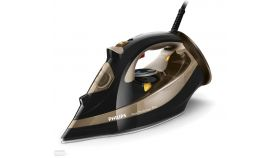 Philips Парна ютия Performer Plus, 2600W, Steam 50g/min; 220g steam boost, T-ionicGlide, Safety Auto off + Anti-calc