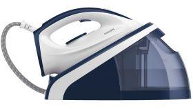 Philips Парогенератор Макс. 5 бара налягане на помпата, До 180 г парен удар, Фиксиран воден резервоар 1,1л