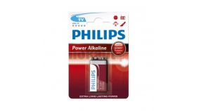 PHILIPS POWERLIFE 9V 1-BLISTERI