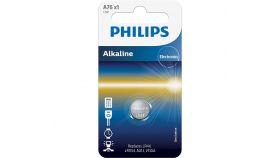 PHILIPS A76 1,5V Coin Blister