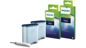 Philips maintenance kit for Philips Saeco automatic espresso machines