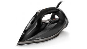 Philips Steam iron Azur, 55 g/min continuous steam, 250 g steam boost, SteamGlide Elite soleplate