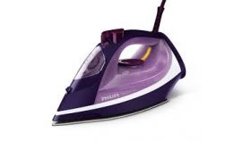 Philips Парна Ютия Steam 45g/min;180g steam boost, Ceramic soleplate 2600 W Safety auto off