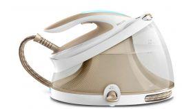 Philips Парогенератор PerfectCare Aqua Pro, Макс. 6, 7 бара налягане, До 450 г парен удар, Воден резервоар с вместимост 2, 5 л, Ултралека ютия
