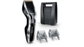 Philips Машинка за подстригване Series 5000 hair clipper  Titanium Blades, Dual Cut