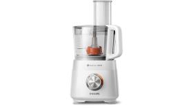 """Philips Кухненски робот Viva Collection 800 W, 29 функции, Диск """"2 в 1"""", Преса за цитруси"""