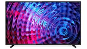 "Philips 50"" FHD Smart TV, model 2018"