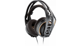 Геймърска слушалка Plantronics RIG 400, Черен