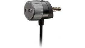 Геймърски слушалки Plantronics RIG 500 PRO Esports Edition, Микрофон, Металик