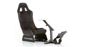 Playseat Evolution Alcanatra геймърски стол