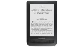 """Pocketbook Basic Touch 2 PB 625 6"""" електронна книга четец черен"""