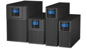 UPS POWERWALKER VFI 1000 TG 1000VA, On-Line