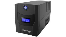 UPS POWERWALKER VI 2200 STL, 2200VA Line Interactive