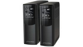 UPS POWERWALKER VI 800 CSW, 800VA, Line Interactive