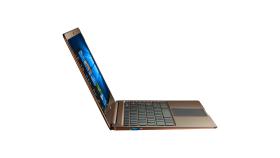 """Prestigio SmartBook 141 C2, 14.1"""" (1920*1080) IPS (anti-Glare), Windows 10 Home, up to 2.4GHz DC Intel Celeron N3350, 3GB DDR, 32GB Flash, BT 4.0, WiFi, Mini HDMI, HDD 2.5'' slot, RJ45 port, 0.3MP Cam, CZ+EN+SL kbd, 5000mAh, 7.4V bat, Dark brown"""