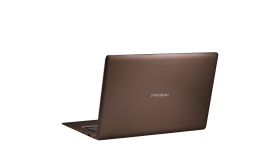 "Prestigio SmartBook 141 C3, 14.1"" (1366*768) TN, Windows 10 Home (English), up to 1.92GHz Quad Core Intel Atom Z8350, 4GB DDR, 64GB Flash, BT 4.0, WiFi, USB 3.0, USB 2.0, MicroSD card slot, mini HDMI port, 0.3MP cam, EN kbd, 8000mAh bat, color/Dark b"