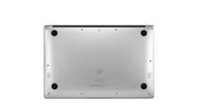 "Prestigio SmartBook 141 C3, 14.1"" (1366*768) TN, Windows 10 Home (English), up to 1.92GHz Quad Core Intel Atom Z8350, 4GB DDR, 64GB Flash, BT 4.0, WiFi, USB 3.0, USB 2.0, MicroSD card slot, mini HDMI port, 0.3MP cam, EN+CZ+SK kbd, 8000mAh bat, color/"
