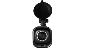 Car Video Recorder PRESTIGIO RoadRunner 585 (SHD 2304x1296@30fps, 2.0 inch screen, Ambarella A7L50, 4 MP CMOS OV4689 image sensor, 16 MP camera, 160° Viewing Angle, Micro USB, HD-port, 180 mAh, Automatic Night Mode, Motion Detection, G-sensor, Cyclic