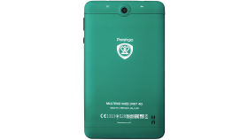 """Prestigio Wize 3407 4G, 7"""" WXGA(600*1024)IPS display, Single SIM, have call function, Android 5.1, 1.3GHz quad core, 1GB DDR, 8GB Flash, 0.3MP front + 2MP rear camera, 2800mAh Battery, color/Mint"""