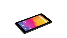 """prestigio wize 4117 3G, PMT4117_3G_C_EU, dual SIM card, have call function, 7"""" (600*1024) IPS display, 3G, up to 1.3GHz quad core processor, Android 8.1 go, 1G+8G, 0.3MP+2MP camera,2500mAh battery"""